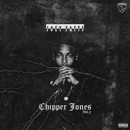 Joey Fatts альбом Chipper Jones Vol. 2