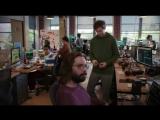 Silicon Valley &amp Napalm Death