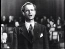 Musikstadt Berlin Peter Anders tenor Berlin 1943 film Nacht ohne Abschied
