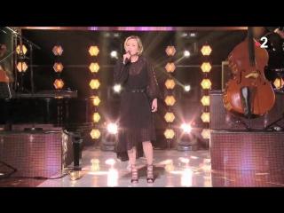 Patricia Kaas - Que reste-t-il de nos amours? (Bon anniversaire Line, France 2) [03.07.2018 20:55]