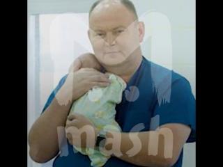 В США наградили врача из Иркутска, который спас 17 тысяч детей за 25 лет