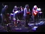Old Rockin' Chair - Jerry Garcia &amp David Grisman - Warfield Theater, SF 2-2-1991 set2-13