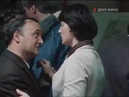 эпизод из Х/ф Дом строится . СССР . 1978 . танец под композицию El bimbo .