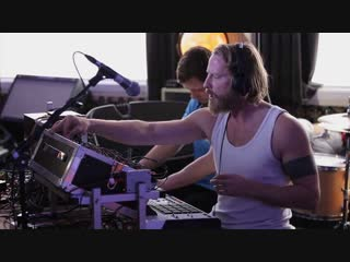 Deep house presents: gus gus - full performance (live on kexp) [hd 1080]