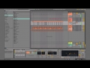 - Creating a Built In Reverb Chain in Ableton Live