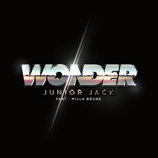 Junior Jack альбом Wonder (Remixes)