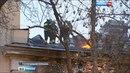 Вести-Москва • В Главном военном госпитале им.Бурденко произошел пожар