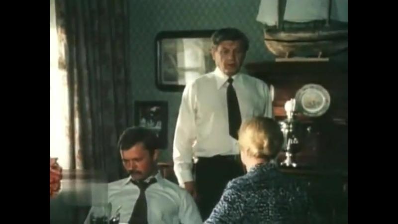 «Правда лейтенанта Климова» (1981) - драма, реж. Олег Дашкевич