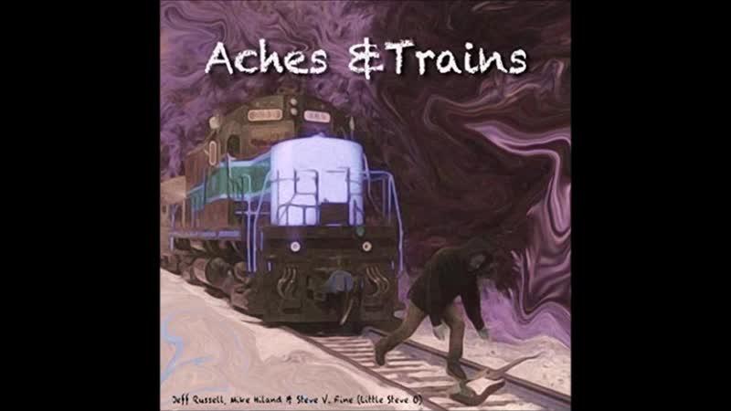 Aches Trains2019-Train Wreck