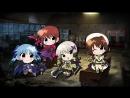 Mahou Shoujo Lyrical Nanoha: Reflection special 「Kessen e no ikigomi」 weekly movie 5