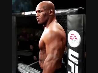 Tyson ufs👊