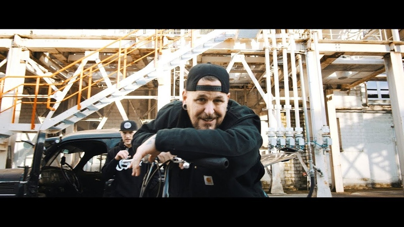 Delinquent Habits x BrauStation Sursee – CraftRebels Feat. Ives Irie (Official Video)