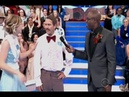 Guy Gets Friend Zoned Hard on Let's Make a Deal