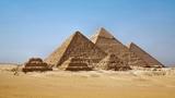 Древний Египет, пирамиды, египтология (рассказывает Максим Лебедев)