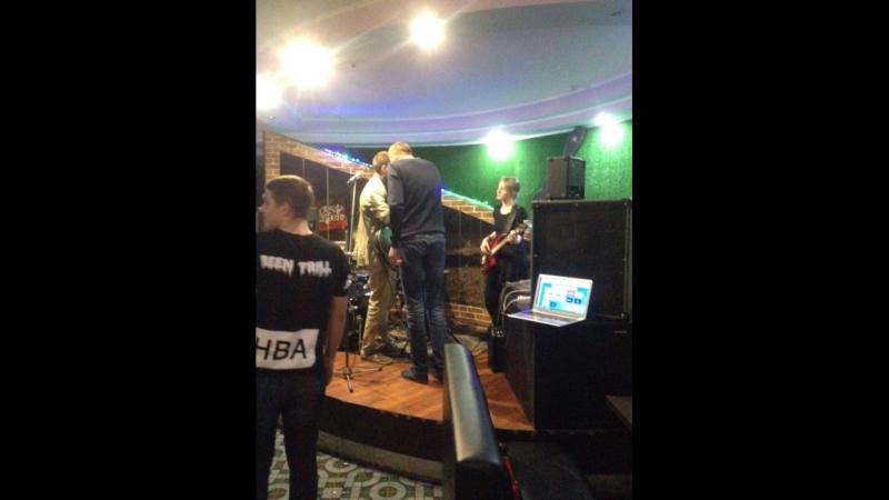 Тайм - бар Skogs Baer   Тольятти Приноси с собой — Live