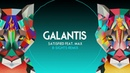 Galantis Satisfied feat MAX B Sights Remix