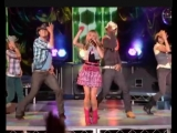 Hannah Montana _ Ice Cream Freeze (Lets Chill) Music Video _ Official Disney Ch