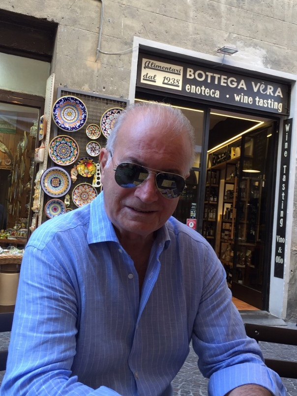 Don Lory   Roma