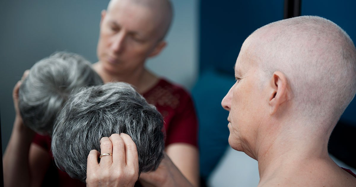 Статья - Рак онкология