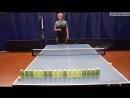 Ping pong skill