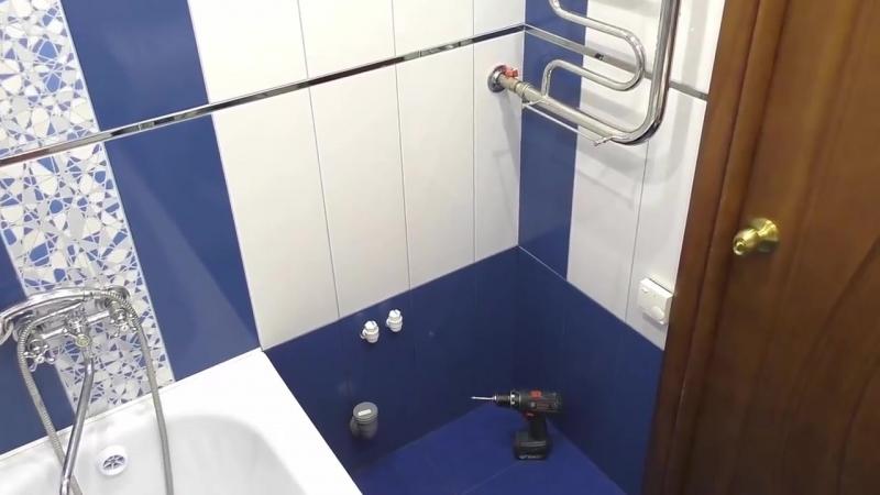 Сколько стоит ремонт в ванной и туалете. Стоимость работы и материалов