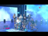 180525 Dreamcatcher - Fly High @Simply K-pop