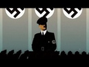 In the Hall of the Mountain King - Nazi Germany (WW2 Meme) ☜♥☞