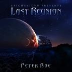 Pete Roe альбом Last Reunion (Epicmusicvn Series)