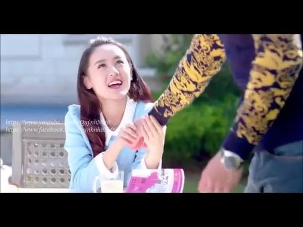 QN White Campus Belle And Long Legs Season 2 MV2