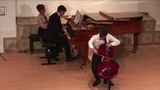 D. Schostakovitch. Adagio from ballet