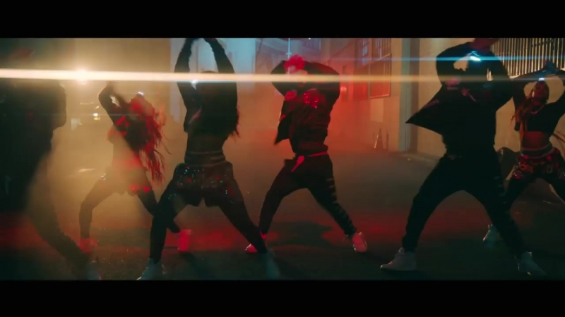 Missy Elliott - WTF (Where They From) ft. Pharrell Williams [Official Video].mp4