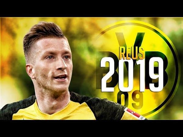 Marco Reus - The Diamond Reborn || 20182019