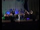 Концерт эстрадно-джазового оркестра СУБР под управлением А.Л.Дрягина 2004