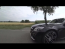 Mercedes-AMG E63 S Estate от G-Power 2018
