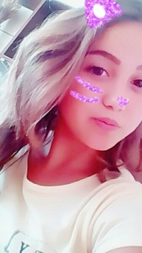 Alena Kolomoyets