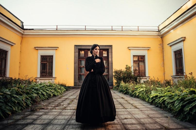 Мария Волконская   Москва