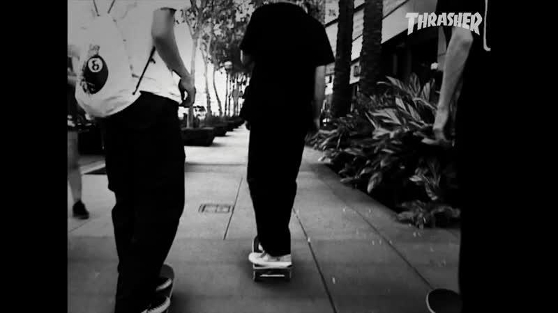 The Killing Floor's Aquarius Video