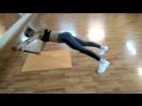 MUSCLE TONING - упражнения от Архиповой Анны