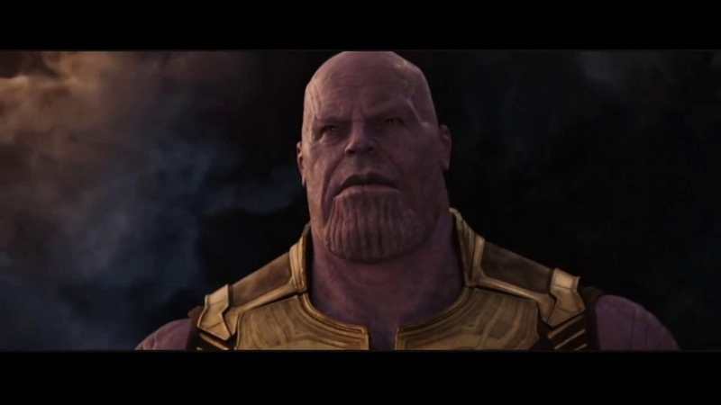 Hero: Skillet - Avengers Infinity War music video