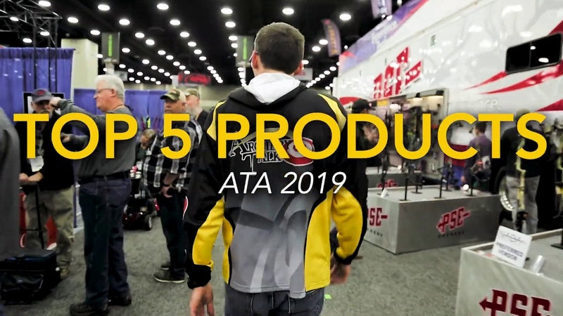Top 5 Best New Products from the 2019 ATA Show