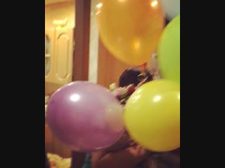 Сюрприз на день рождения 🎁 МАМОЧКИ ЛЮБИМОЙ❤️❤️❤️