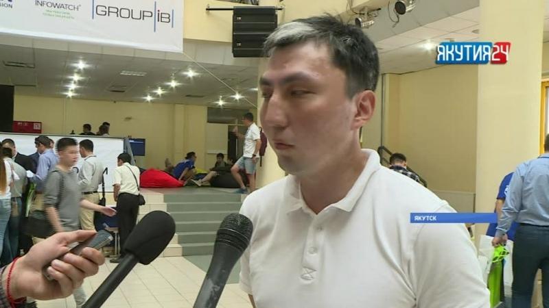 Владимир Солодов: Развитие IT — приоритетная задача для Якутии