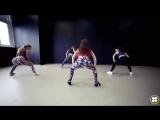 Apashe ft Panther x Odalisk - No Twerk(Original mix)