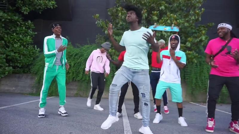 PlayBoiCarti ft. Nicki Minaj- Poke It Out    HiiiKey Gang