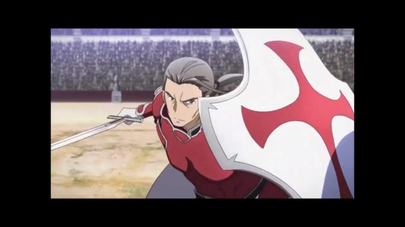 Мастера меча онлайн Sword Art Online ...et - rise (720p).mp4