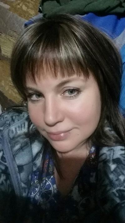 Марина Аненкова