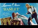 Hamlet (1948) Laurence Olivier, Jean Simmons, John Laurie