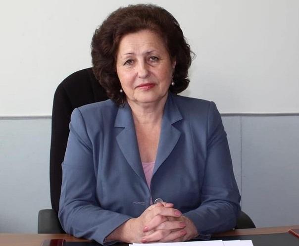 Л.А. Пронина