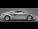 Эволюция Lamborghini