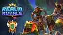 Realm Royale - Go Prehistoric with the Battle Pass!